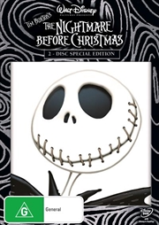 Nightmare Before Christmas (Special Edition), The