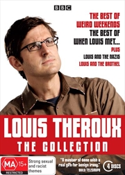 Louis Theroux: The Collection