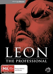 Leon - The Professional | DVD