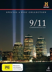 9/11 - Special Edition | Commemorative Set