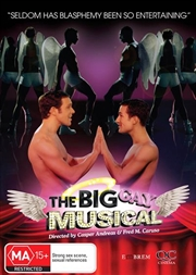 Big Gay Musical, The | DVD