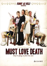 Must Love Death | DVD