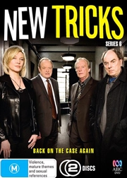 New Tricks - Series 06 | DVD