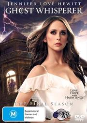 Ghost Whisperer - Season 5 | DVD