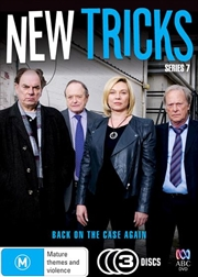 New Tricks - Series 07