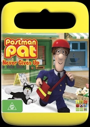 Postman Pat - Never Gives Up