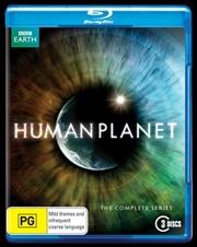 Human Planet | Blu-ray