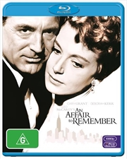 An Affair To Remember | Blu-ray