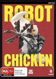 Robot Chicken - Season 5