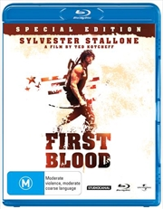 Rambo - First Blood Special Edition