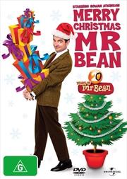 Mr Bean - Merry Christmas Mr Bean