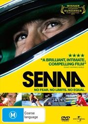Senna | DVD