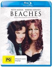 Beaches | Blu-ray
