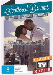 Scattered Dreams   DVD