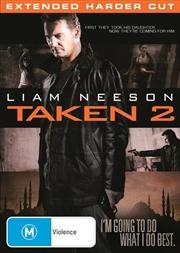 Taken 2 | DVD