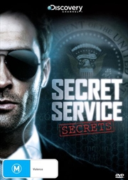 Secret Service Secrets | DVD