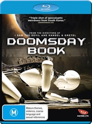 Doomsday Book | Blu-ray