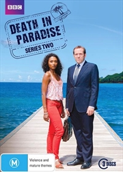 Death In Paradise - Series 2