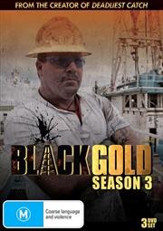 Black Gold - Season 3 | DVD