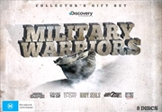 Military Warriors | Collector's Box