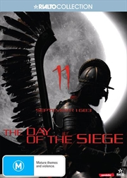 Day Of The Siege, The