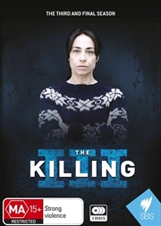 Killing - Series 3, The