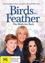 Birds Of A Feather - The Birds Are Back