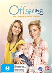Offspring - Season 5 | DVD