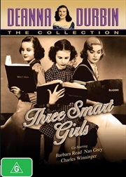 Deanna Durbin - Three Smart Girls