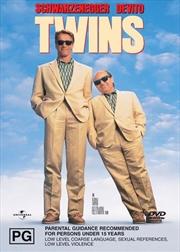 Twins | DVD
