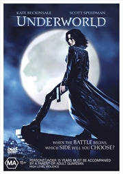 Underworld | DVD