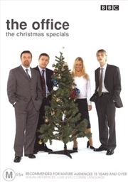 Office, The - The Christmas Specials