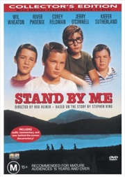 Stand By Me | DVD