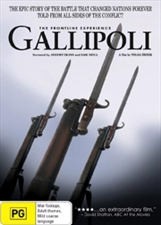 Gallipoli: Front Line Experience