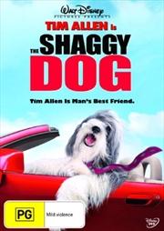 Shaggy Dog, The | DVD