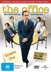 Office - Season 1, The | DVD