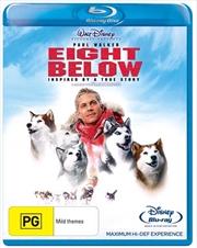 Eight Below | Blu-ray