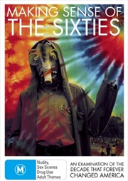 Making Sense Of The Sixties | DVD