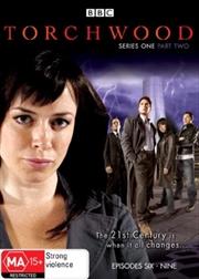 Torchwood - Series 01 - Part 02 | DVD