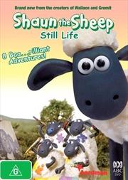 Shaun The Sheep - Still Life
