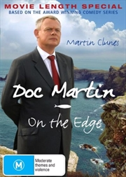 Doc Martin On The Edge