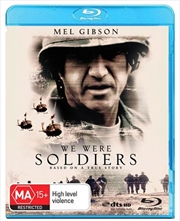 We Were Soldiers | Blu-ray