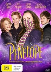 Penelope | DVD