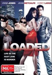 Loaded | DVD