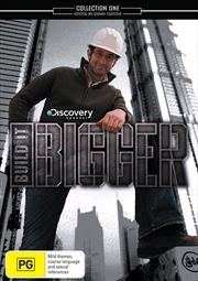 Build It Bigger - Collection 1