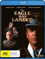 Eagle Has Landed, The
