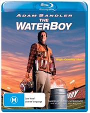 Waterboy, The | Blu-ray