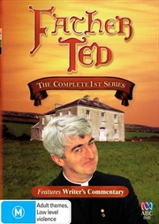 Father Ted - Series 01 | DVD