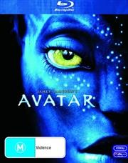 Avatar | Blu-ray