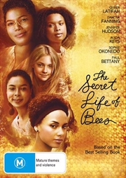 Secret Life Of Bees, The | DVD